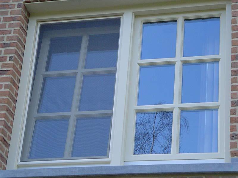 moustiquaire pour fenêtre sans perçage InsectiFix permet une pose simple et rapide
