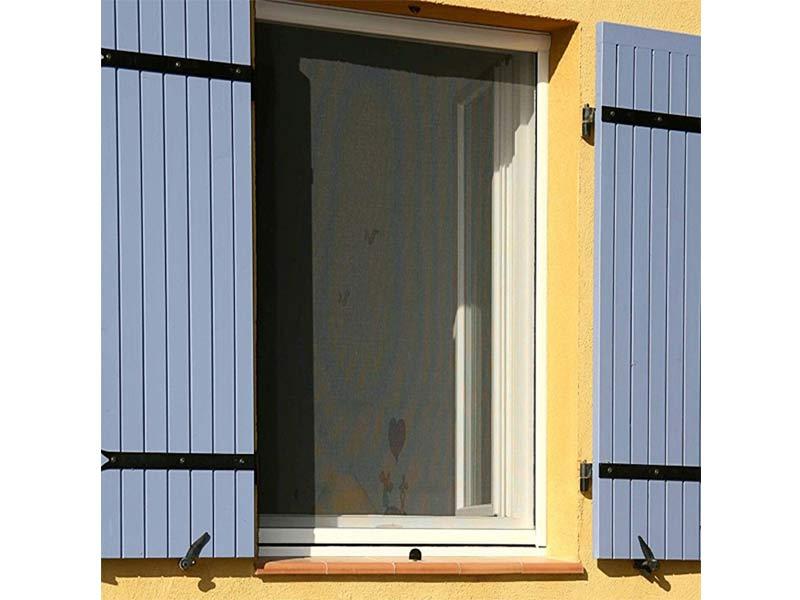 moustiquaire pour fenêtre enroulable MoustiPrimo, économique