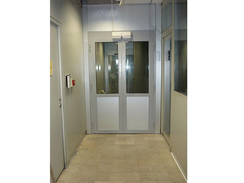 Porte Mannesman